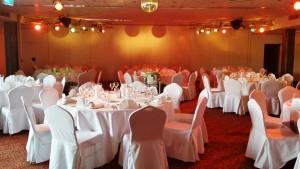 Mariages et banquets