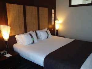 Chambre Standard - Holiday inn Strasbourg Illkirch