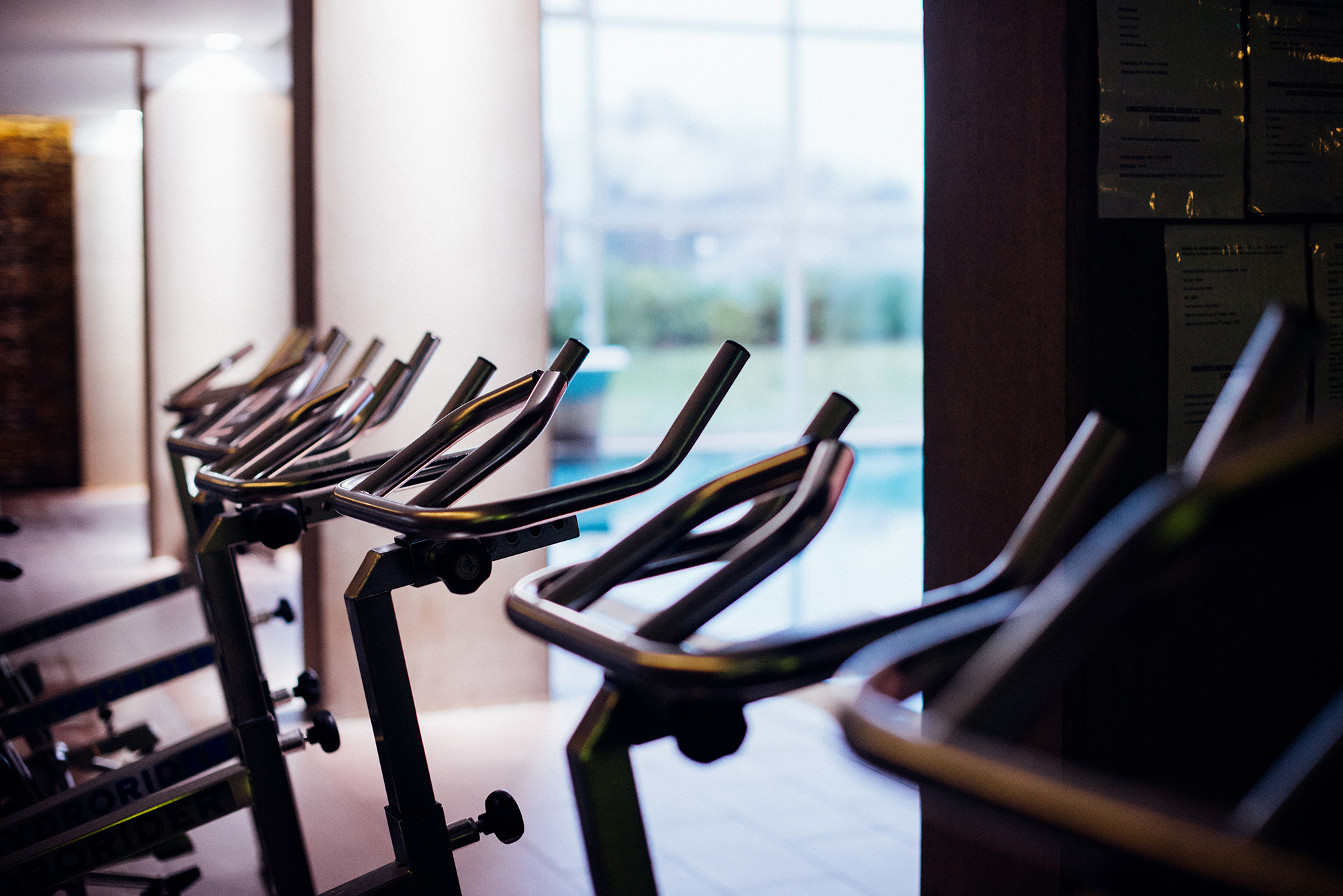 Fitnwell-Fitness - 7Hotel & Fitness
