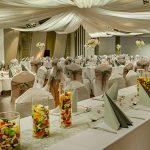 7Hotel&Fitness-Salle de mariage décorée suivant les envies des hôtes